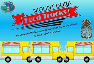 Mount Dora Food Trucks @ Mount Dora Area Chamber of Commerce