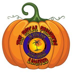 The Royal Pumpkin Limited @ Tavares Union Station