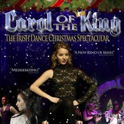 Carol of The King – Irish Dance Christmas Spectacular @ Mount Dora Community Building Theater